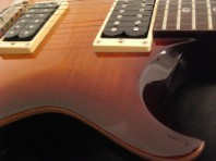 Paul Reed Smith PRS SE Singlecut Pickup Brücke